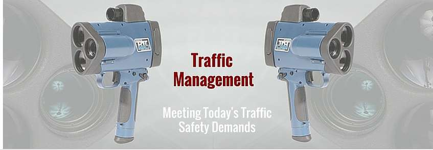 Traffic Management Banner
